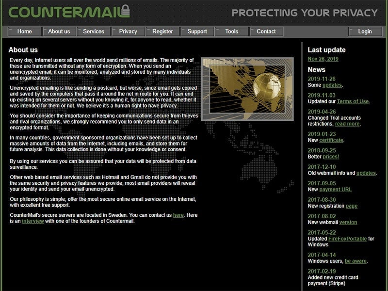 Countermail_page