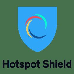 Hotspot Shield Logo 250px