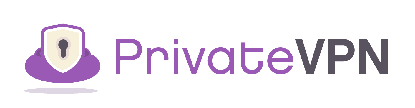 PrivateVPN horizontal