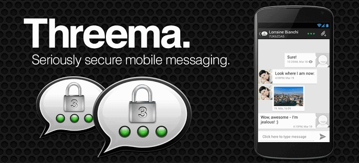 Threema Secure