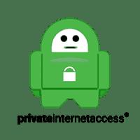 PrivateInternerAccess logo